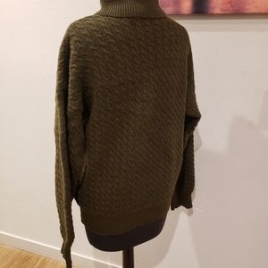 Austin Reed Sweaters Austin Reed Merino Virgin Wool Long Sleeve Green Poshmark